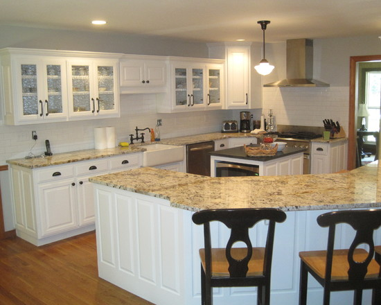 Abshier Construction Remodeling Custom Homes Additions